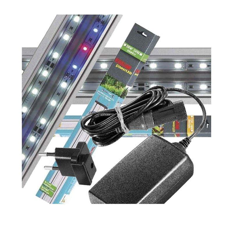 eheim led beleuchtung zu juwel vision 450. Black Bedroom Furniture Sets. Home Design Ideas