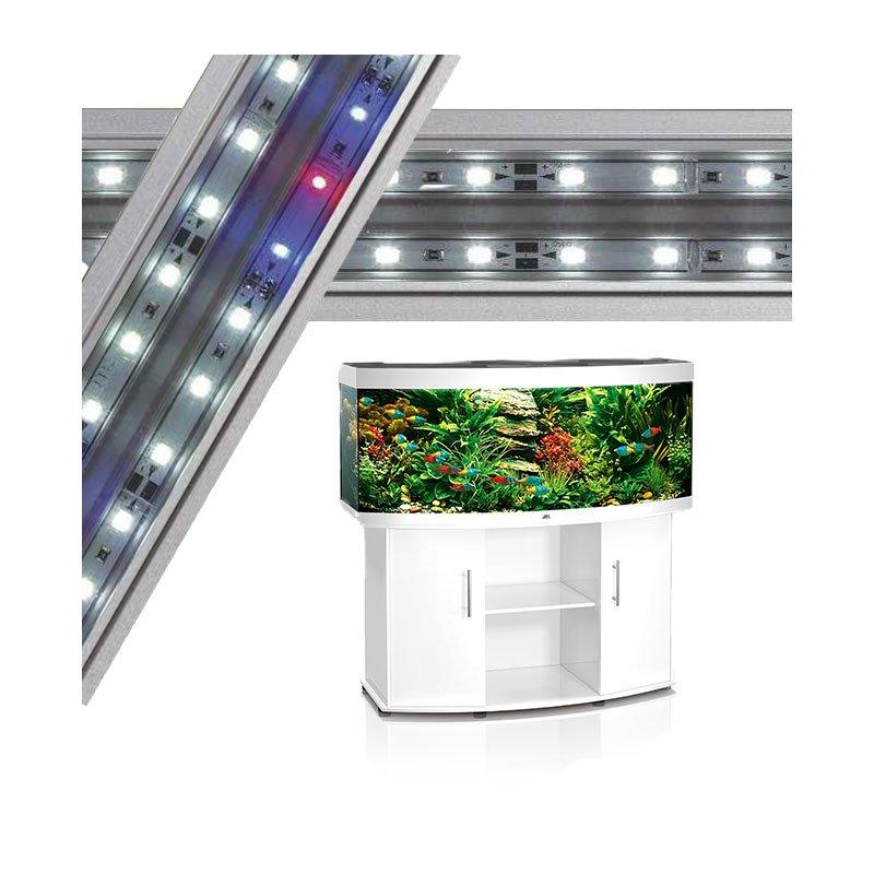 eheim led beleuchtung zu juwel vision 260. Black Bedroom Furniture Sets. Home Design Ideas