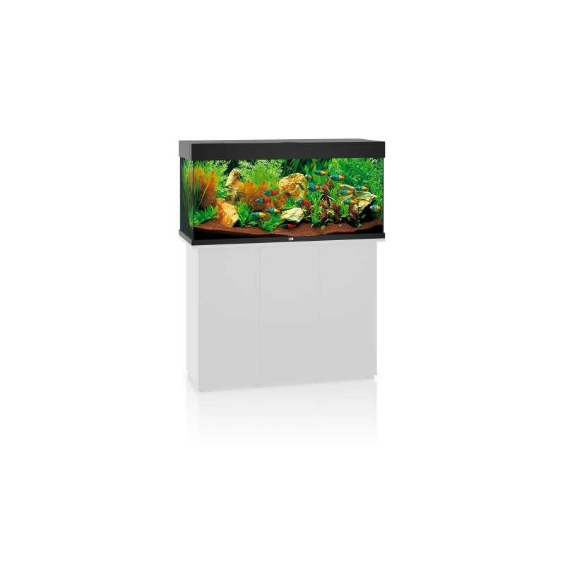 juwel aquarium rio 180 led 101x41x50cm schwarz chf. Black Bedroom Furniture Sets. Home Design Ideas
