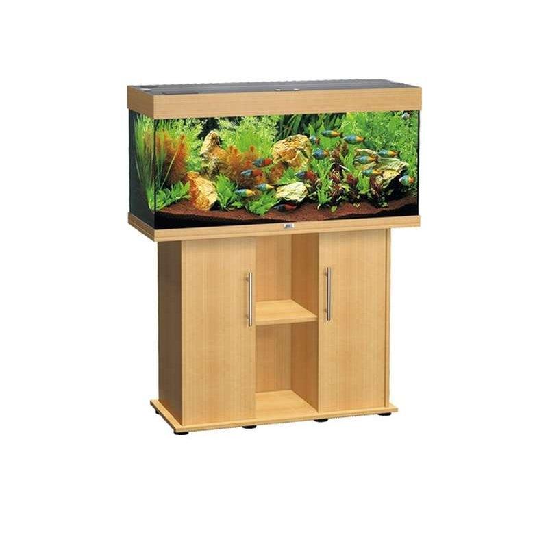 juwel komplett aquarium rio 180 buche inkl unterschrank. Black Bedroom Furniture Sets. Home Design Ideas