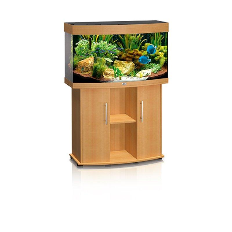 juwel komplett aquarium vision 180 buche inkl unterschrank c. Black Bedroom Furniture Sets. Home Design Ideas