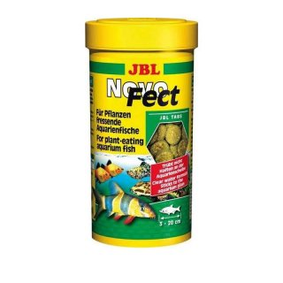 JBL NovoFect 1800 tablettes 1l
