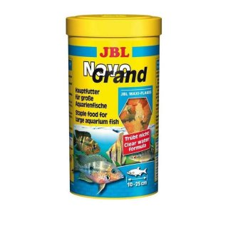 JBL NovoGrand Grossflocken 1 l D/GB