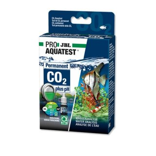 JBL ProAquaTest Co2-pH Permanent Test Set