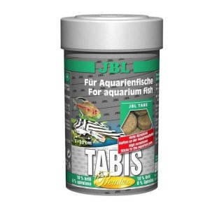JBL Tabis 160 Tabletten D/GB