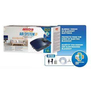 Amtra Croci Air System 120 UPS