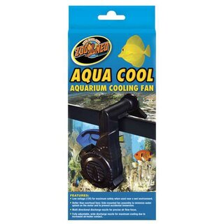Zoo Med Aqua Cool Ventilator 12V